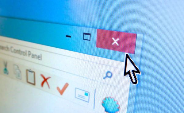 Mac/Windows tip: How to boost the size of the mouse pointer
