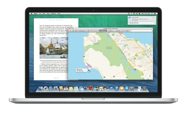 Mac OS X: All the basics, plus 40 tips & tricks
