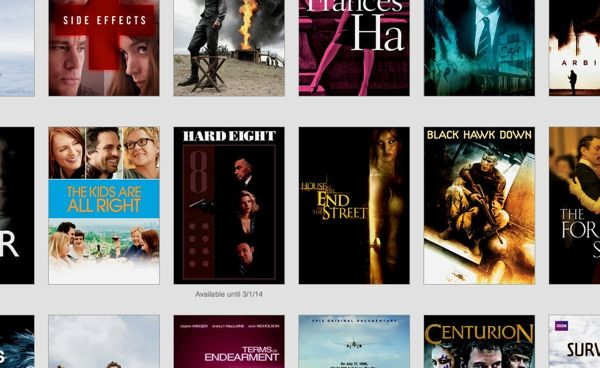 "Netflix tip: 4 easy ways to whip your stale Netflix ""list"" into shape"