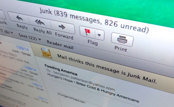 Mac tip: Keep Mail from marking the wrong messages as