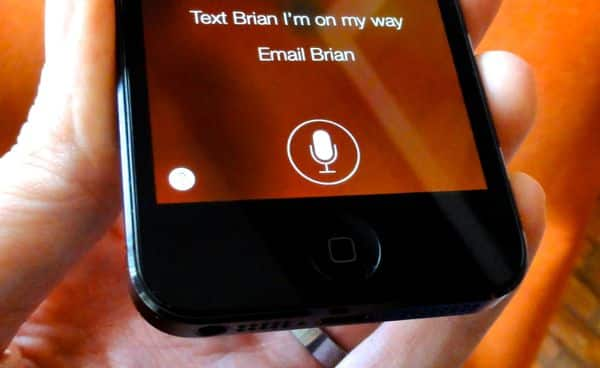iOS 7 tip: 5 tasks that Siri does better than your fingertips can