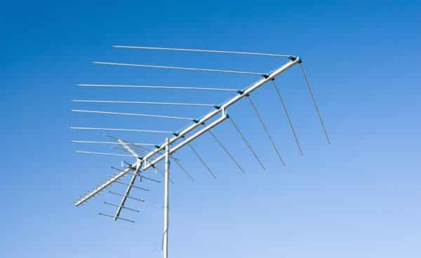 HDTV tip: I'm cutting the cord. Do I need an HD-ready antenna?