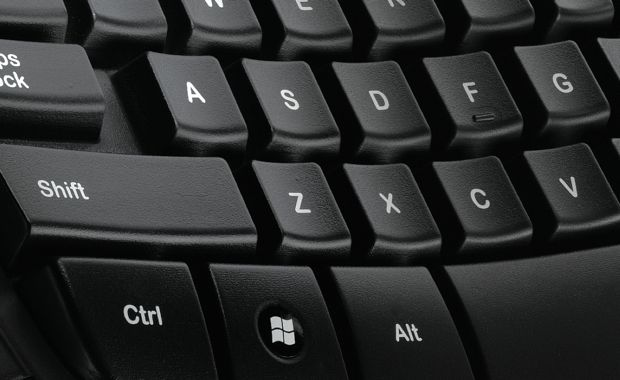 Windows tip: 25 gotta-know Windows keyboard shortcuts