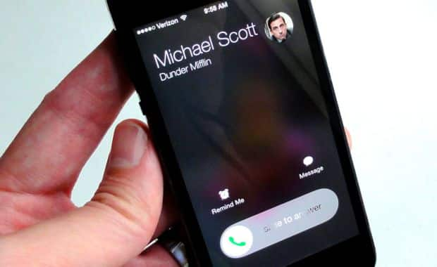 iPhone tip: 4 ways to decline a voice call