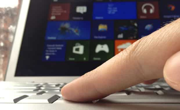 Windows 8 tip: 7 gotta-know keyboard shortcuts