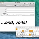 Mac tip: Type letters with accent marks on a Mac keyboard