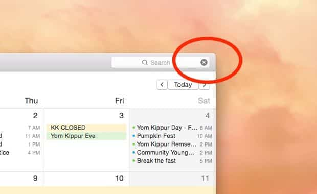 "Mac ""Yosemite"" tip: What happened to the full-screen button?"