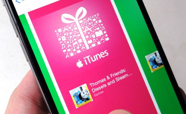Android/iOS tip: Last-minute holiday shopping? Wrap up an app