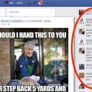 Facebook tip: How to hide the ticker (or get it back, if you want)