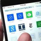 iOS tip: 3 ways to make the most of your Safari Favorites
