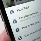 "3 ways to ""unfriend"" a Facebook friend without really unfriending them"