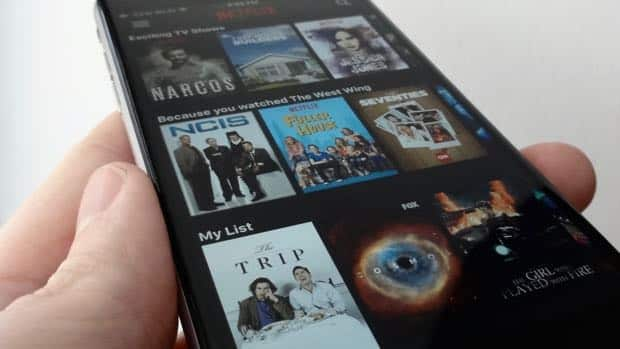 Netflix tip: 4 ways to take control of your Netflix account