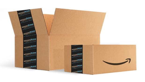 Tried Prime yet? If not, Amazon will give you a free month