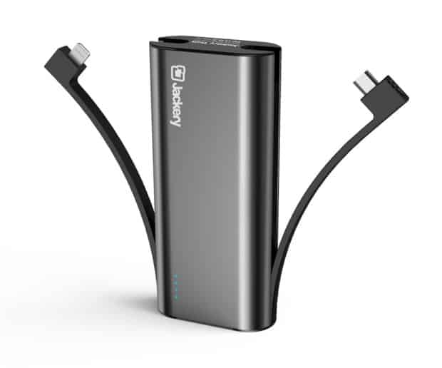 Deal: A cheap portable charger for an iPhone or Android phone