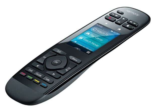 Too many TV remotes? Replace them all with this