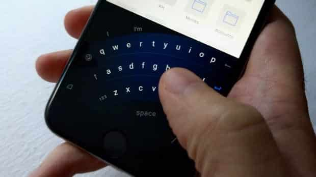 iOS tip: 4 reasons to try a new keyboard app on your iPhone or iPad
