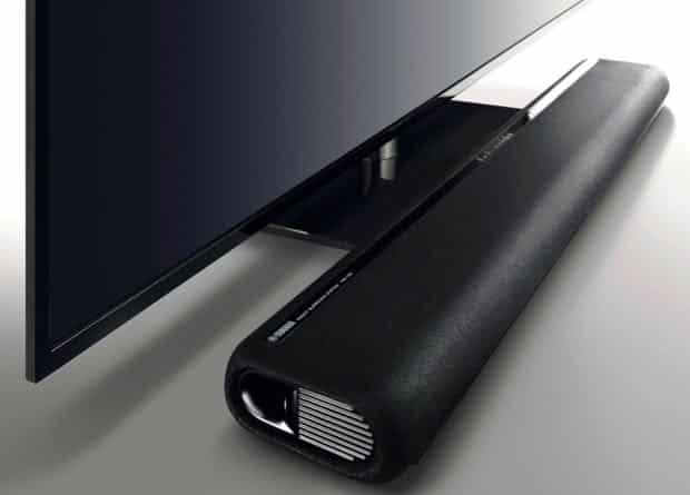 Yamaha's $180 all-in-one sound bar has never been cheaper