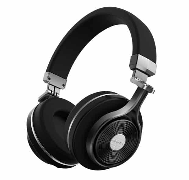 Bluedio T3 Wireless Bluetooth Headphones