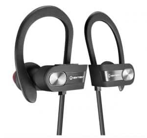 New Trent Bluetooth 4.1 Sport HD Bluetooth headphones