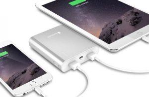 GreatShield PowerTank 1000mAh portable battery pack