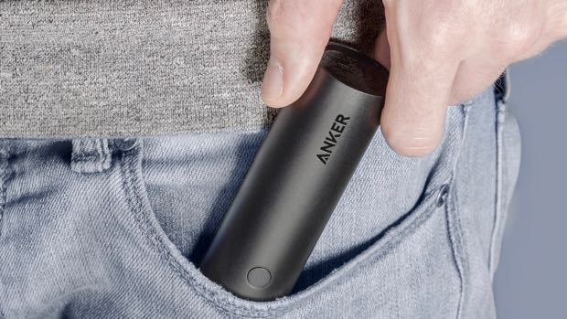 Charge on the go! 5 budget portable chargers for as little as $8