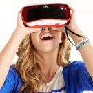 Take your first peek at virtual reality with this $17 headset