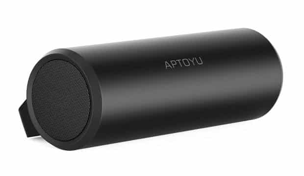 Aptoyu outdoor Bluetooth speaker