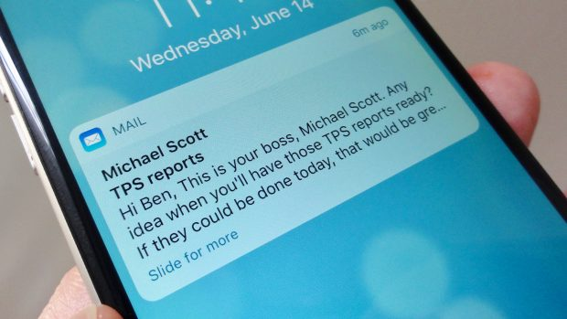 5 ways to get the most out of the iOS Mail app