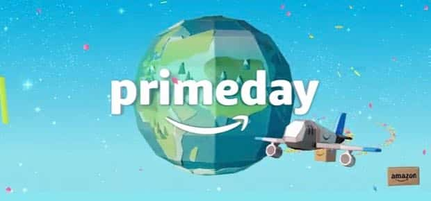 Amazon Prime Day is here! Check out the best deals