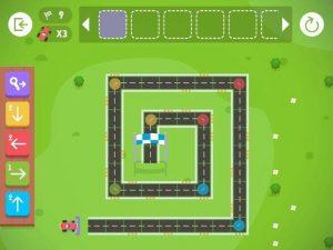 Code Karts iOS app