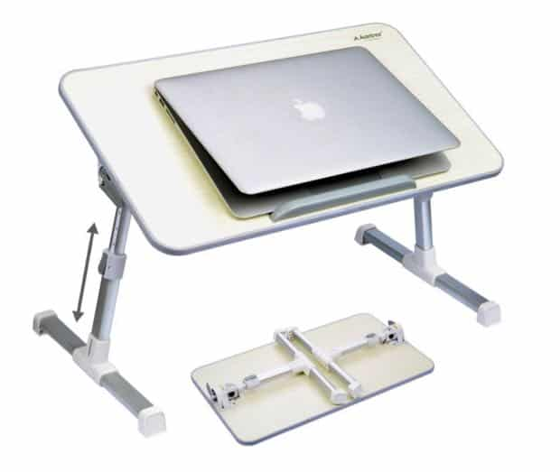 Avantree portable standing desk