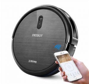 EcoVacs Deebot N79 robot vacuum