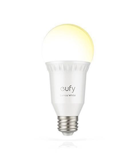 Here's a $17 Wi-Fi light bulb that takes orders from your iPhone