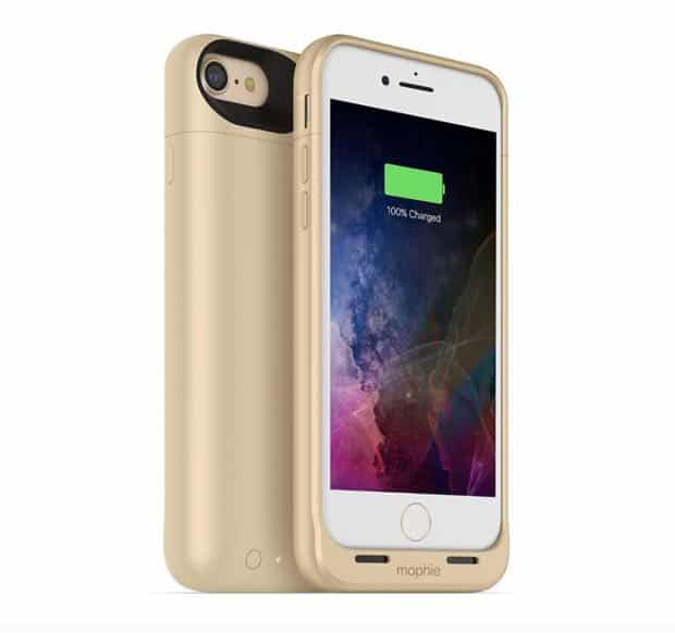 Still got an iPhone 7? Charge it wirelessly with this iPhone battery case