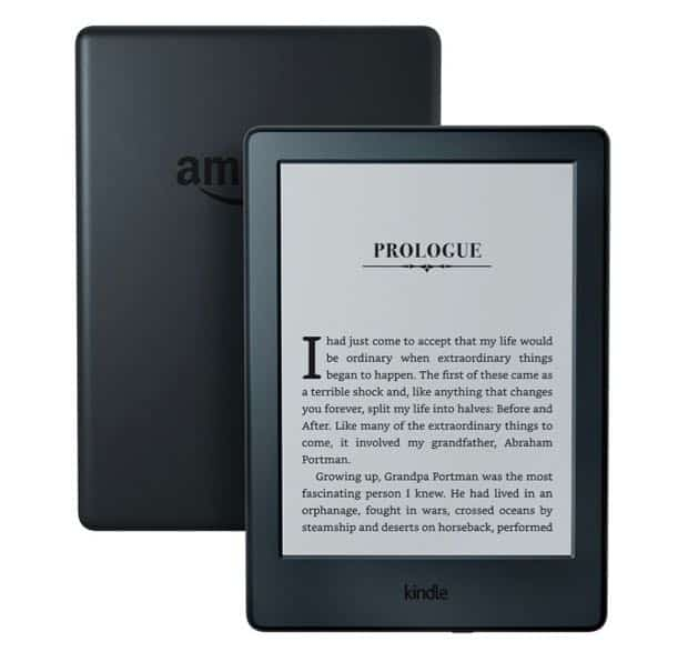 Rediscover the joy of books with this $50 Kindle e-reader