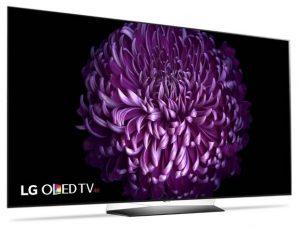 LG OLED55B7A 4K TV