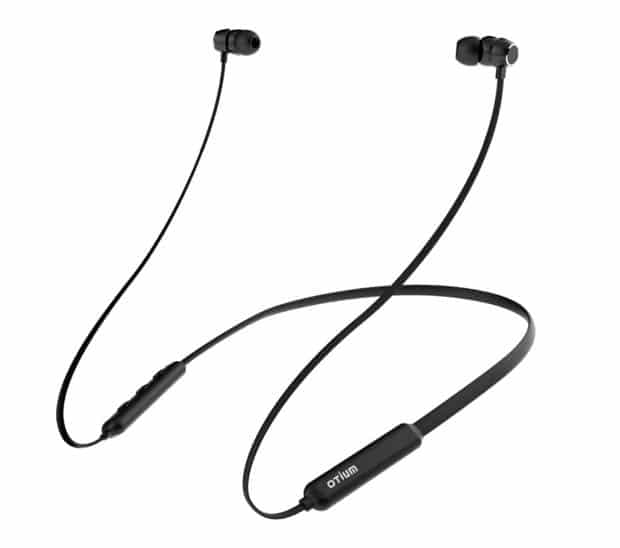 wear this featherweight bluetooth headset to the gym for just 14. Black Bedroom Furniture Sets. Home Design Ideas