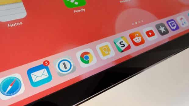 iOS tip: 3 things to know about the new iPad dock in iOS 11