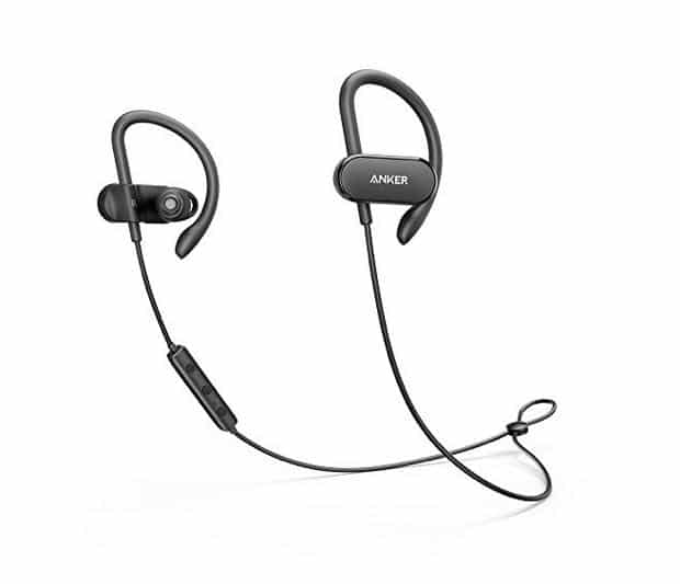 Anker Soundbuds Curve Bluetooth headset