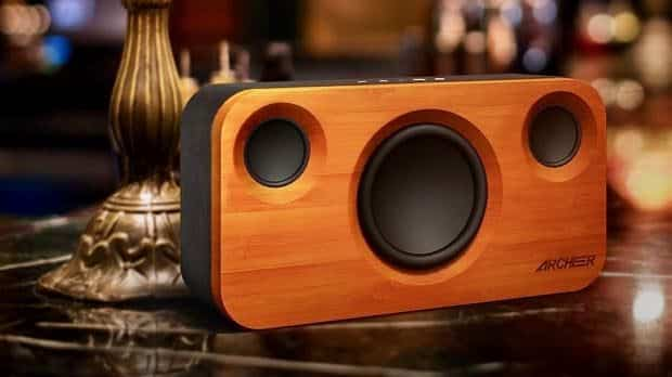 5 snazzy Bluetooth speakers for the holidays