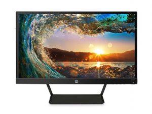 HP Pavilion 21.5-inch IPS LED HDMI VGA Monitor