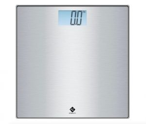 Etekcity Stainless Steel Digital Body Weight Bathroom Scale