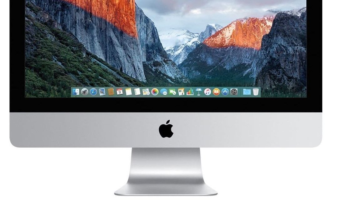 Deals: Refurbished 21.5-inch iMac, LED desk lamp, digital meat thermometer
