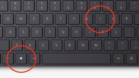 10 awesome tricks you can perform with Windows keyboard shortcuts