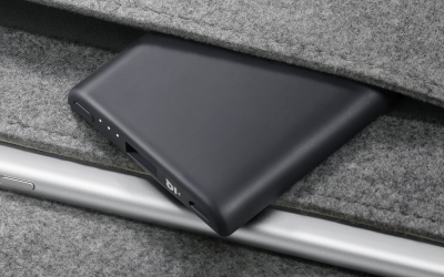 Deals: Slim portable charger, $5 Bluetooth headset, tablet stand